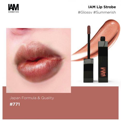 IAM LIP STROBE 771 3.8G