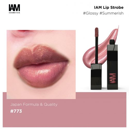 IAM LIP STROBE 773 3.8G
