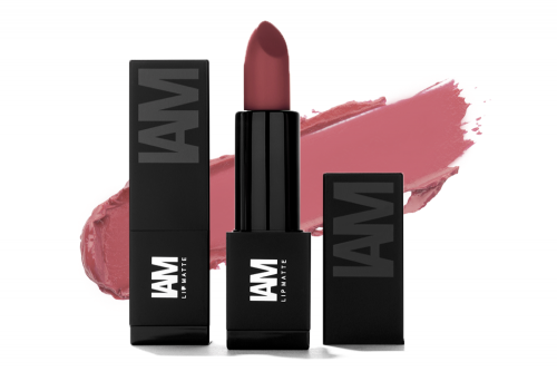 IAM LIP MATTE - PINKTEREST 711
