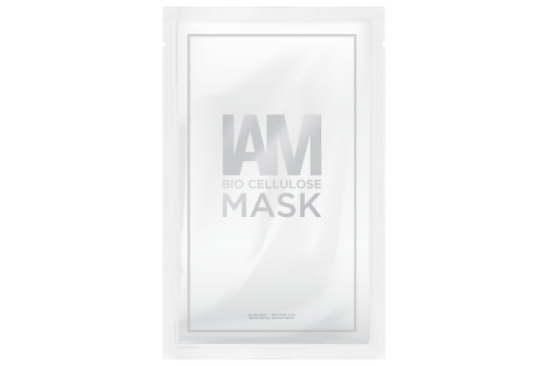 IAM BIO CELLULOSE MASK