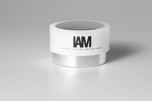 IAM WHITE FACIAL BUTTER CREAM
