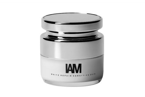 IAM WHITE REPAIR SENSITIVE SKIN
