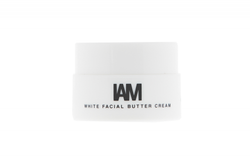 IAM WHITE FACIAL BUTTER CREAM